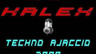 DJ Kalex - Supa Darude Fly
