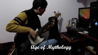 Age of Mythology | Suture self - Greek to me (cover)