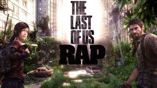 THE LAST OF US RAP | Zarcort Ft. Piter-G
