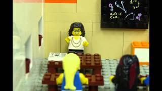 Lego Nejlepší hlášky z naší školy