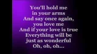 Sarah vaughan official video a lovers concerto lyrics sarah vaughan stopboris Choice Image