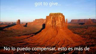 You'll follow me dowm (subtitulos en Español)