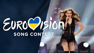 Balkan Eurovision 2017 // Top 08 Songs
