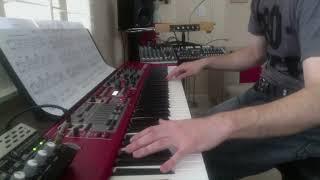 Vangelis - Prelude (Voices) [live]