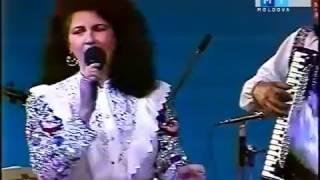 IRINA LOGHIN si Orchestra Lautarii LIVE - CARUTA CU CAI