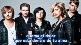 Fireflight - Ignite - Lo más nuevo del Rock / Metal Alternativo Cristiano En Inglés Traducido 2012