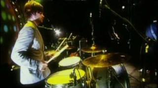 The Futureheads - Fallout (Live July 2006)