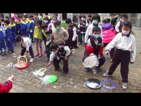 20161202吹泡泡3 - YouTube