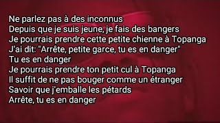 Trippie Redd - Topanga [TRADUCTION FRANÇAIS]