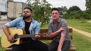 Zé neto e cristiano  - Você não é ela (part Henrique e juliano ) - cover Brayan e Mesquita