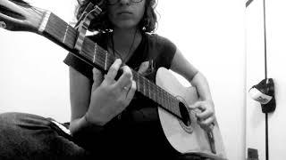 as canções que você fez pra mim - Roberto Carlos (cover - Juliana Ribeiro)
