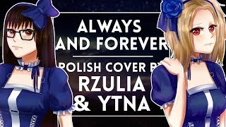 ◄ Peperon-P- Always and Forever (Polish short cover by Ytna & Rzulia)