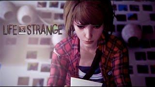 Life is Strange - E3 2015 Trailer