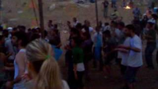 "oldschool goa trance party ""MYSTICA live set"" מסיבת גואה טראנס החזית העממית"