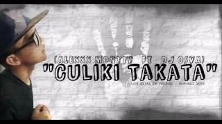 AlexXx Montti & Dj Osva - Culiki Takata (Remixeo 2017)