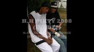 O-steel feat. Neg Madnick - H.H PIKTY 2008 (Trace RaRe)