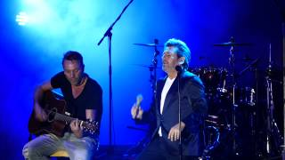 Thomas Anders - Live in Bucharest 27.06.2015