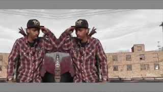 """Dretti x Crud Gang Meeze """"NOTHING"""" - Freestyle (Official Video) Shot By @DrettiVisions"""