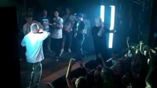 Kali x Paluch Słyszałem o (2) MegaClub 08.06.2013