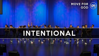 """""""Intentional"""" by Travis Greene 
