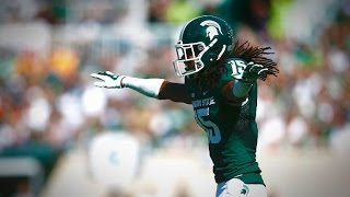 "Ultimate Trae Waynes Highlights ""Battle scars"" HD"