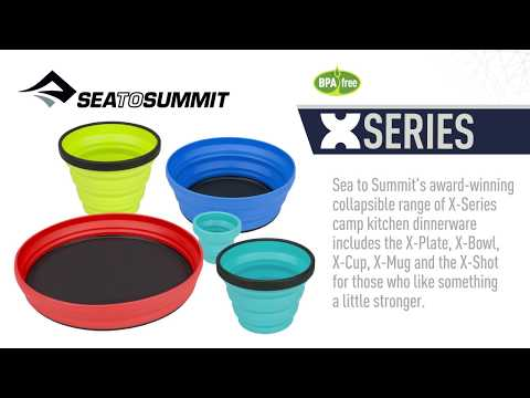 Tigela X-Bowl - Sea to Summit