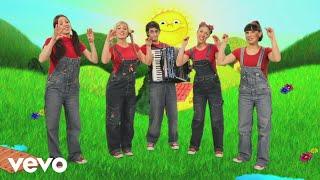CantaJuego - El Baile de los Pajaritos