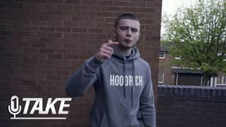 P110 - RK | @Rk.co.uk #1TAKE