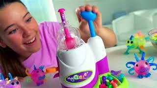 玩具反斗城 ToysRus 超好玩 OONIES 神奇黏黏氣球