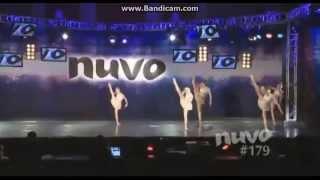 Dear True Love - Inspire School of Dance