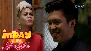 Inday Will Always Love You: Dead na dead kay Frank