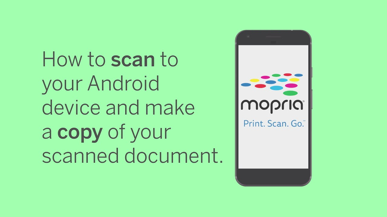 How to Make a Copy of Your Scanned Document on Android