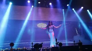 Baladi Ya Wad - Ha Van Belly dance - Giang day, bieu dien mua bung chuyen nghiep Ha Noi