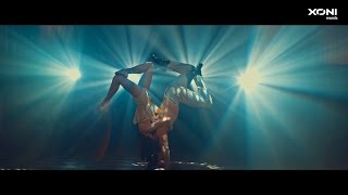 DJ Inox ft. Adam Joseph - Out Of Control (Official Music Video)