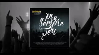 01. Não me Intimido (feat. Juliano Son & Ana Paula Valadão) CD Pra Sempre Teu