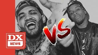 """Joyner Lucas Fires Back At Tory Lanez """"Lucky You Freestyle"""" Diss Track With """"Litty Freestyle"""""""