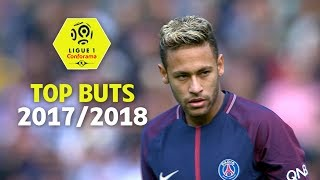 Top 10 buts | saison 2017-18 | Ligue 1 Conforama