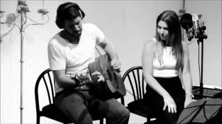 Lauren Day - Salt 'N' Pepa - Whatta Man Acoustic Cover