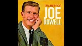 JOE DOWELL WOODEN HEART