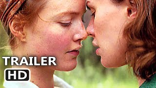 TELL IT TO THE BEES Official Trailer (2019) Anna Paquin Movie HD