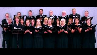 Camerata Isle of Wight #SingMotets: Karl Jenkins 'Cantate Domino'