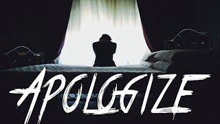 APOLOGIZE - Sad Emotional Piano Rap Instrumental | Beautiful Piano Music