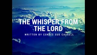 The Whisper From The Lord