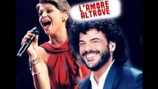 Francesco Renga Ft. Alessandra Amoroso - L'Amore Altrove (Anteprima)