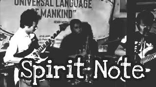 Karbi anglong band Spirit Note