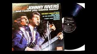 Secret Agent Man , Johnny Rivers , 1966 Vinyl