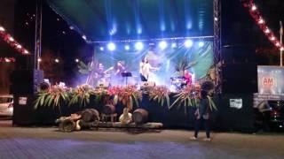 Festa da Uva,O Lorindinha-Amigos da Música, Porto da Cruz, HD-2016