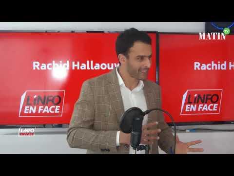 Video : L'Info en Face, parole aux jeunes avec Zouheir Hijri