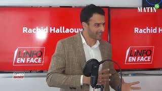 L'Info en Face, parole aux jeunes avec Zouheir Hijri