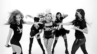 DNI DANCER LA LOVE  Fergie